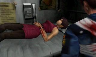 Screenshot Thumbnail / Media File 1 for Resident Evil 2 [Dual Shock] [CD1] [U]
